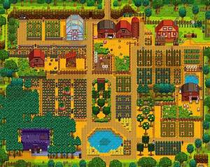 Stardew Valley Tips and Guide for Your First Year