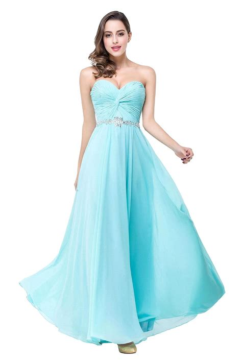 Prom Dresses Light Blue by Get Cheap Light Blue Prom Dresses Aliexpress