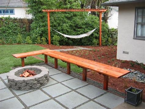 Backyard Makeover / Design Bookmark #13955