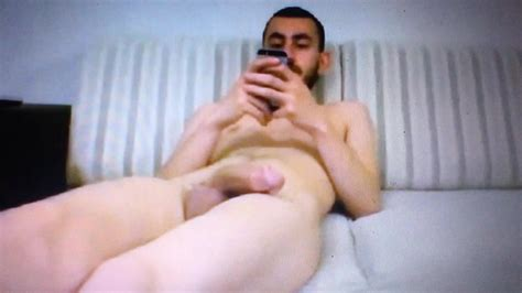 Arab Guy With Huge Hung Flaccid Monster Cock Gay Porn 53