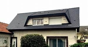Tuile Pour Toiture : tuile pour toiture ~ Premium-room.com Idées de Décoration