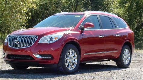 Buick Enlave by Mvs 2014 Buick Enclave Premium Awd