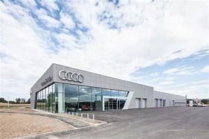 Garage Carriat Bourg En Bresse : concession audi montagnat bourg en bresse 01 atelier a ~ Gottalentnigeria.com Avis de Voitures