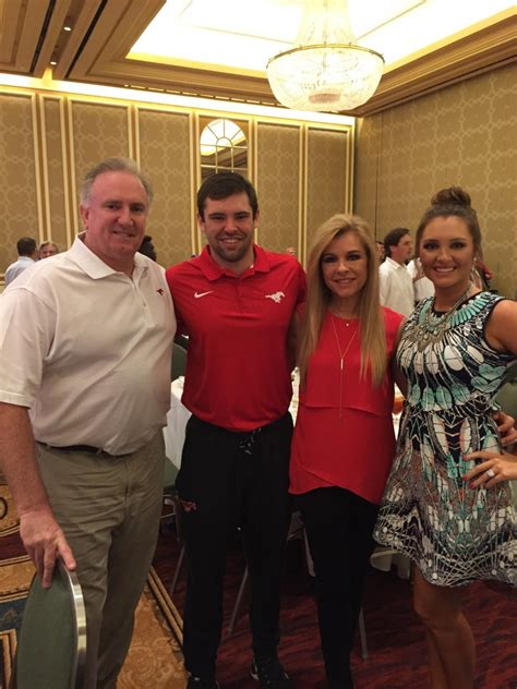 smu football family leigh anne tuohy