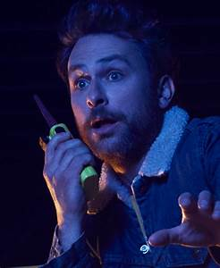 Charlie Day as Charlie Kelly | Always Sunny on FXX