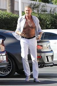David Hasselhoff 2018 : david hasselhoff goes all baywatch and gets his chest rug out for lunch date metro news ~ Medecine-chirurgie-esthetiques.com Avis de Voitures