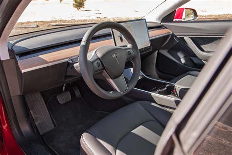 Tesla Model 3  Dix Choses Que Vous Devez Savoir Motor