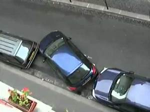 Garer Une Voiture : incroyable fa on de stationner sa voiture youtube ~ Medecine-chirurgie-esthetiques.com Avis de Voitures