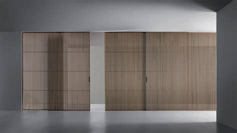 Rimadesio Porte by Sliding Doors By Giuseppe Bavuso For Rimadesio