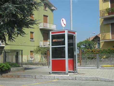 cabine telecom a sirtori rimossa la cabina telecom della piazza ma nel