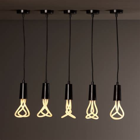 drop cap pendant set black pendant lighting by plumen