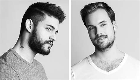 Celebrity Stylist Jeff Chastain Discusses Men's Hair