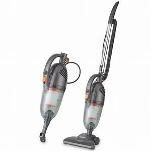 Vonhaus 2 In 1 Corded Stick Handheld Vacuum