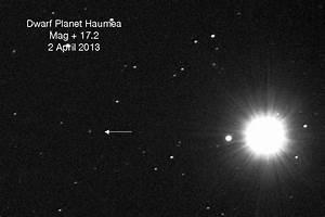 Dwarf Planet Haumea (page 3) - Pics about space