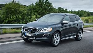 Volvo Xc60 Dimensions : 2013 volvo xc60 review ratings specs prices and photos the car connection ~ Medecine-chirurgie-esthetiques.com Avis de Voitures