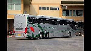 New Scania Bus Of Greenbus  15 M Long Of Bus