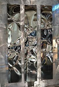 Sculpture Metal Murale : propositions de d coration murale originale ~ Teatrodelosmanantiales.com Idées de Décoration