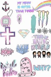 tumblr overlay collage   Tumblr
