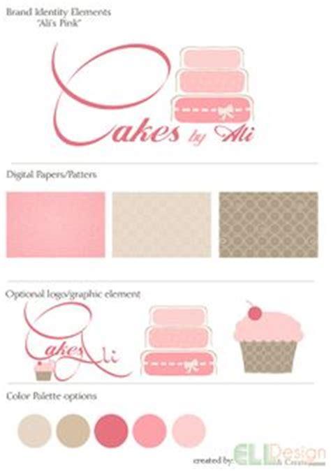 1000+ Images About Logo On Pinterest  Cupcake Logo