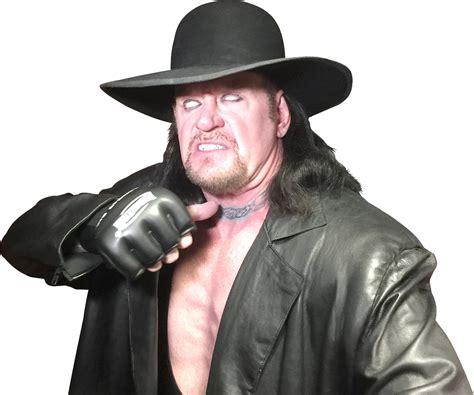 Renders Backgrounds LogoS: The Undertaker