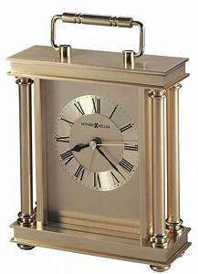 Howard, Miller, Audra, 645-584, Table, Clock, With, Alarm