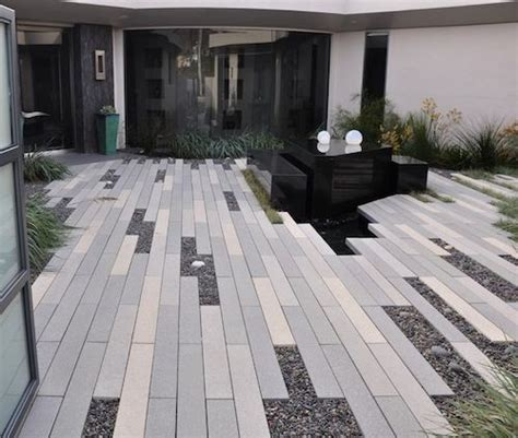 contemporary patio paving improving curb appeal with landscape pavers gardens patio and garden paving
