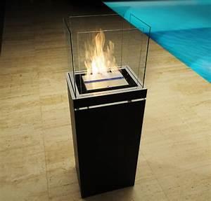 Technik Zu Hause Radius Design High Flame Feuerstelle