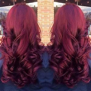 Ombre Red Hair Extension Archives Vpfashion Vpfashion