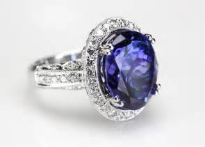 saphire engagement rings blue sapphire engagement ring pricescope