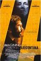 IMAGINING ARGENTINA MOVIE POSTER Original DS 27x40 ANTONIO ...
