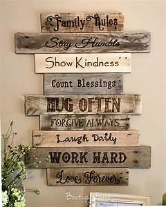 18 Rustic Wall Art Decor Ideas That Will Transform Your