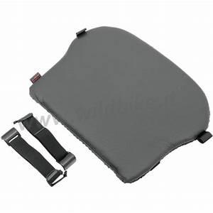 Gel Pour Selle Moto : cuscino al gel pro pad c copertura in pelle per selle moto ~ Melissatoandfro.com Idées de Décoration