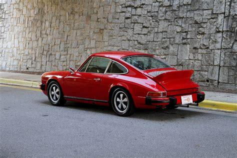 chrome porsche 911 1974 porsche 911 coupe welcome to chrome runners