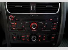 Audi Bluetooth Handsfree eftermontering Audi, A1, A2