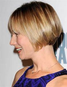 Bob Cuts For Fine Hair Short Hairstyles 2017 2018