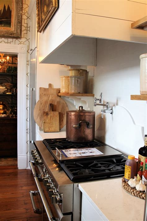 Southern Style Now Showhouse Kitchen by 21 Pieces Of For Display Anytime