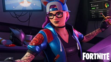 How To Find The Secret Fortnite Banner For The Week 2, Season 7 Snowfall Challenge