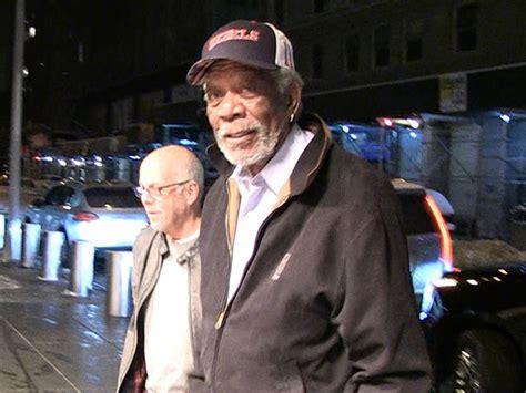 2017 Morgan Freeman