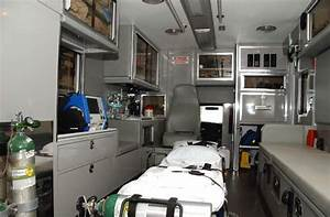 "Set Design - Interior of ambulance look | ""The Accident ..."