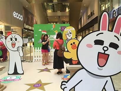 Line Friends Pop Things Miss Want Don