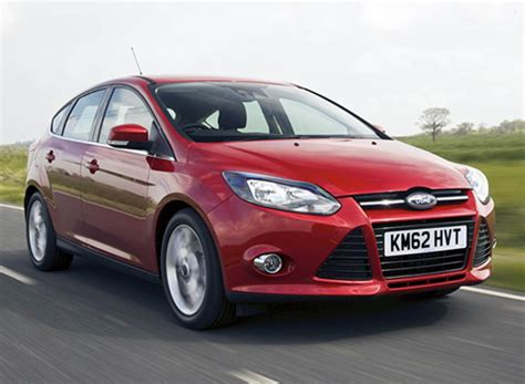 Best Tyres For Ford Focus Tyres For Your Ford Focus Blackcircles