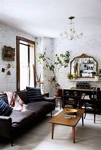 20, Amazingly, Eclectic, Living, Room, Designs