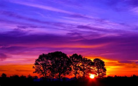22 Most Beautiful Sunset Pictures | WeNeedFun