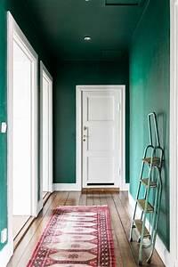 Peindre Un Couloir : peindre un couloir etroit et sombre gallery of comment ~ Dallasstarsshop.com Idées de Décoration