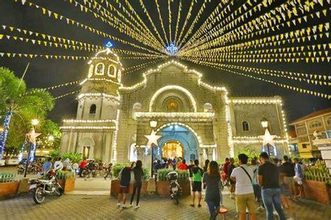 Em7 f#m e kailan ba tayo muling magtatabi. Nine Churches For Nine Simbang Gabi Mornings   OneNews.PH