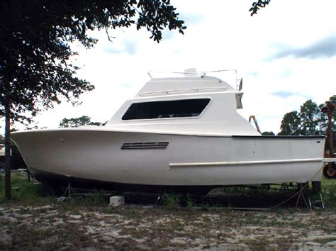 Power Boats For Sale In Florida by Sorry Marine Services