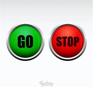 Stop And Go : stop and go button free vector in adobe illustrator ai ai vector illustration graphic art ~ Medecine-chirurgie-esthetiques.com Avis de Voitures