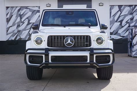 Mercedes benz g500💥( 2020) / stronger than time unloading mercedes benz g500 black & white 2021. Used 2020 Mercedes-Benz G-Class AMG G 63 For Sale ($219,900)   Tactical Fleet Stock #TF1445