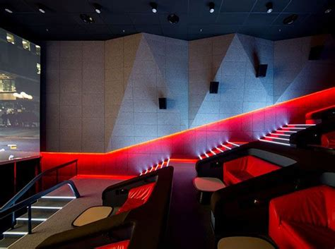 multiplex atmocphere cinema  sergey makhno  interior