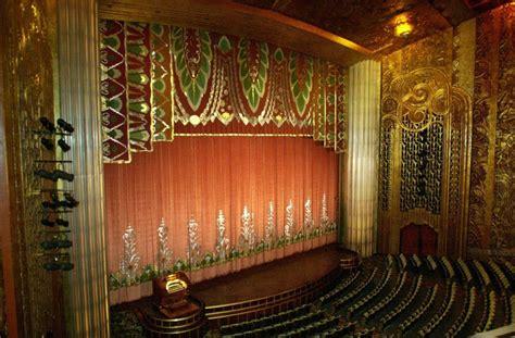 classic  night casablanca paramount theater